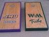 JMU/ W&M Cornhole Boards
