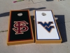 FSU/WVU Cornhole Boards