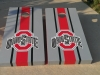 Ohio State Cornhole Boards