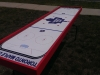Toronto Maple Leafs Beer Pong Table