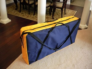 Deluxe Cornhole Carrying Cases